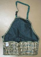 Grooming Apron - Grooming apron designed to keep equipment and supplies close at hand while grooming horses or livestock.