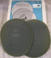 Pads Large Full (pair)