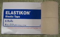 Elastikon 4 inch Tape - 4 inch elastic tape. Elastikin is are preferred brand for ease of use although there are cheaper brands.